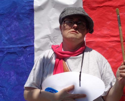 Festa francesa