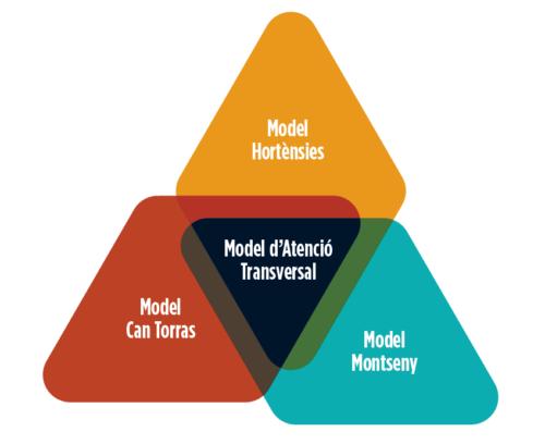 Model d'atenció FSFA