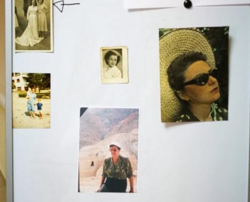 GRup d'ajuda mútua (GAM) de la Residència Montseny