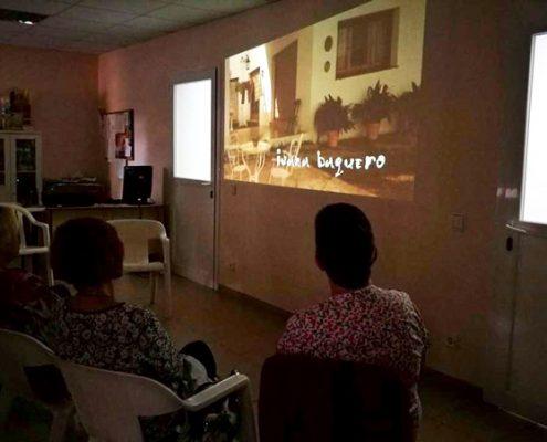 Grup d'Ajuda Mutua Residencia Montseny