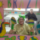 Festa brasilera a Les Hortènsies