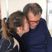 Activitats a la Residència per a discapacitats Les Hortènsies