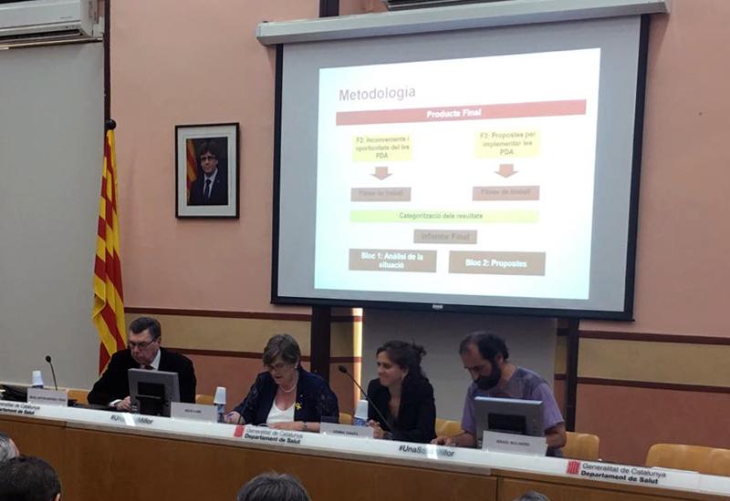 Jornades de Bioètica de Catalunya