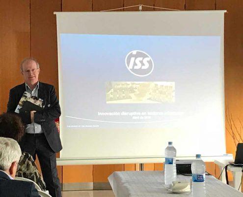 Noves dietes texturitzades als centres de la FSFA
