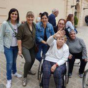 Jornades de la gent gran activa