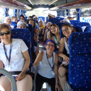 Excursió al Tibidabo