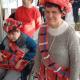 Festa escocesa a la Residència Les Hortènsies