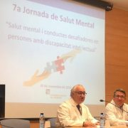 Jornades de Salut Mental a l'Hospital de Mataró