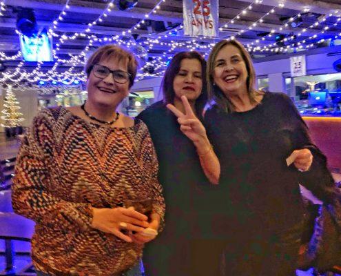 Sopar de Nadal 2018 a la FSFA