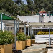 Centre Residencial per a persones amb discapacitat Les Hortènsies