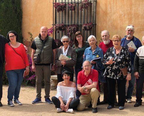 X Jornades del Voluntariat a la FSFA