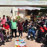 Festa temàtica Portugal a Les Hortènsies