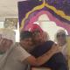 Festa àrab a la Residència Les Hortènsies