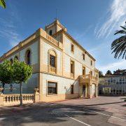 Can Torras - Fundació Sant Francesc d'Assis (FSFA)