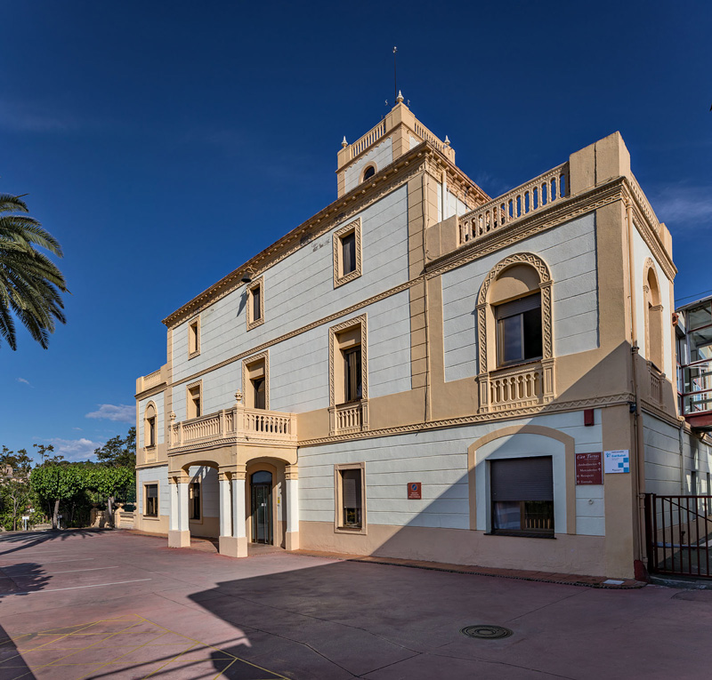 Can Torras - Fundació Sant Francesc d'Assís