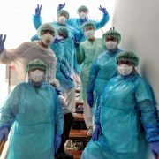 Professionals FSFA preparats per al COVID-19
