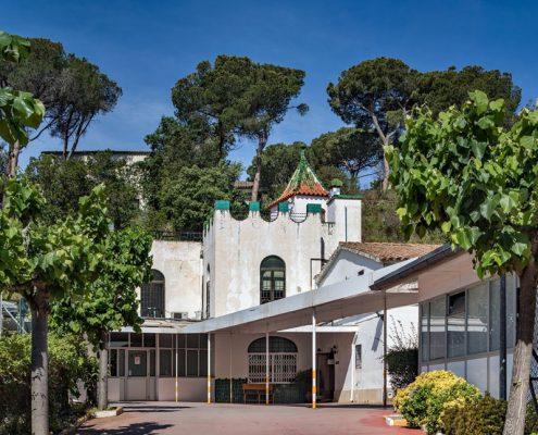 Residència Les Hortènsies (Alella)