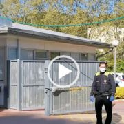 Reconeixement policia local
