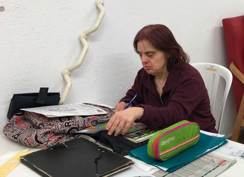 Proves PCR a la Residència Les Hortènsies