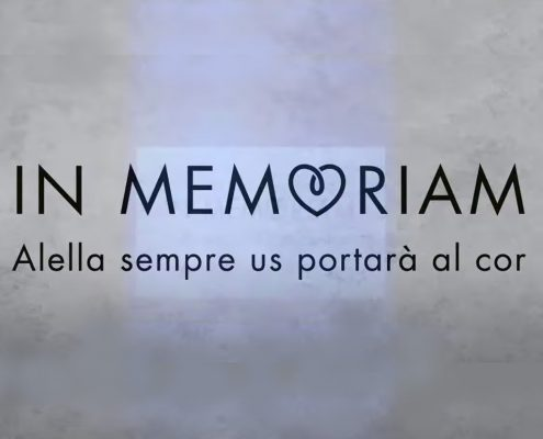 In memoriam - Ajuntament d'Alella