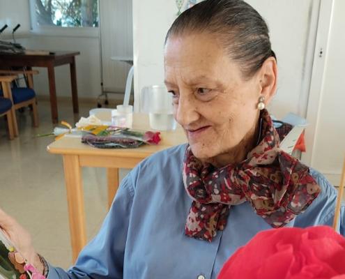 Sant Jordi a la Residència Montseny