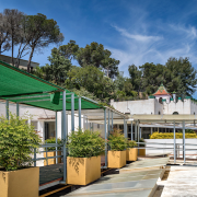 Residència Les Hortènsies - Alella - FSFA