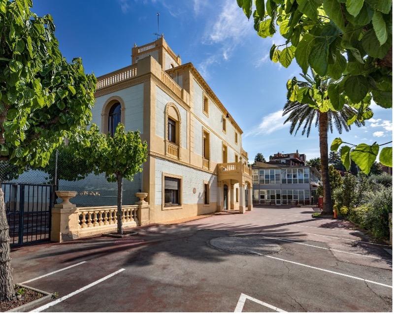 Fundació Sant Francesc d'Assís - FSFA - CSAI Can Torras