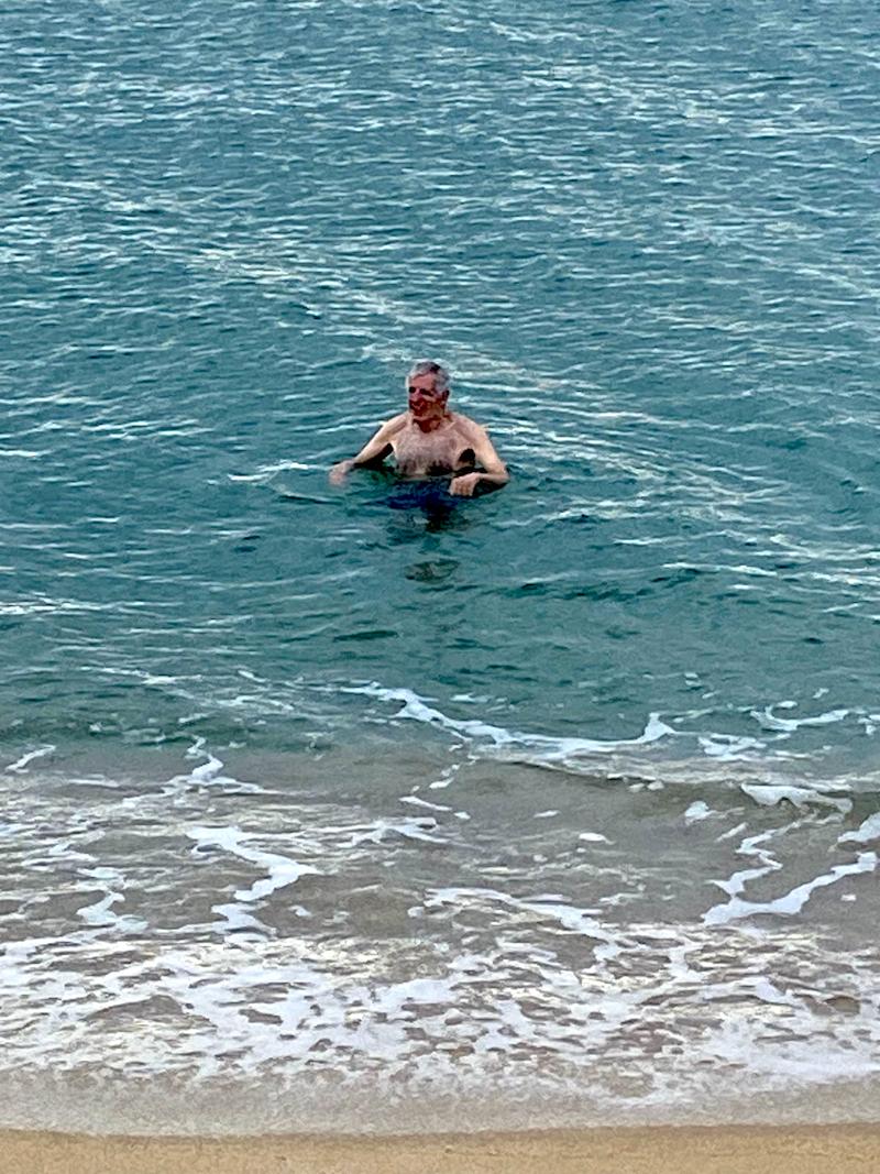 Tornem a la mar